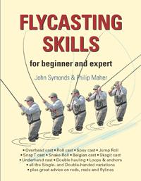 Flycasting jkt
