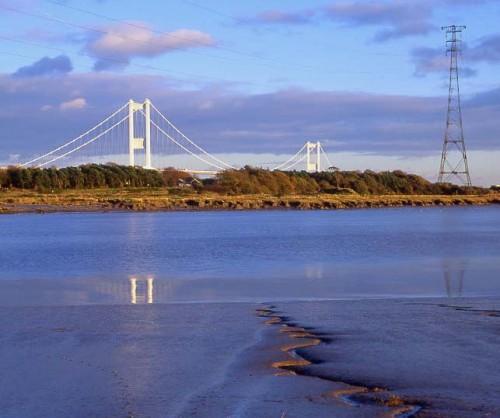 67 Severn Estuary