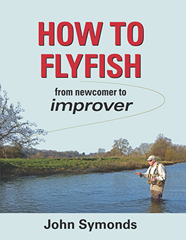 Flyfishing front cover