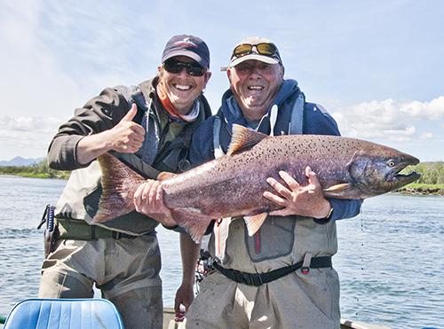 King Salmon 3